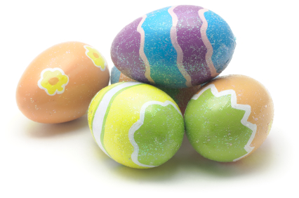 Easter Special Orders