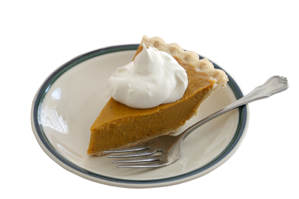 Try Pie Before You Buy