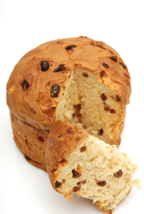Panettone, Stollen and Gingerbread Houses