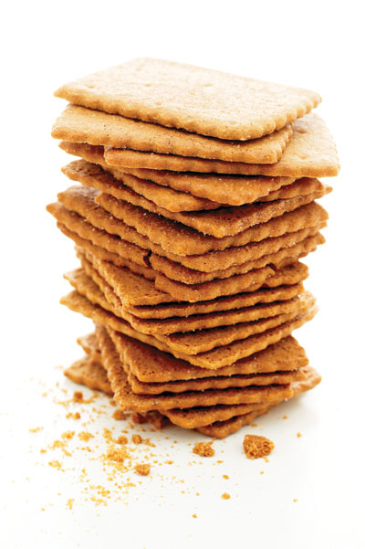 Polly Style Graham Crackers at Provisions