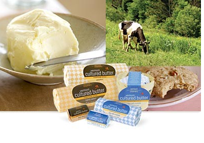 Better Butter for your Bread