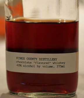 Weather The Storm (and V-Day) With Willy Wonka Whiskey