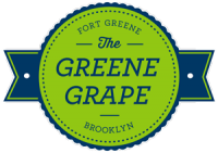 The Greene Grape