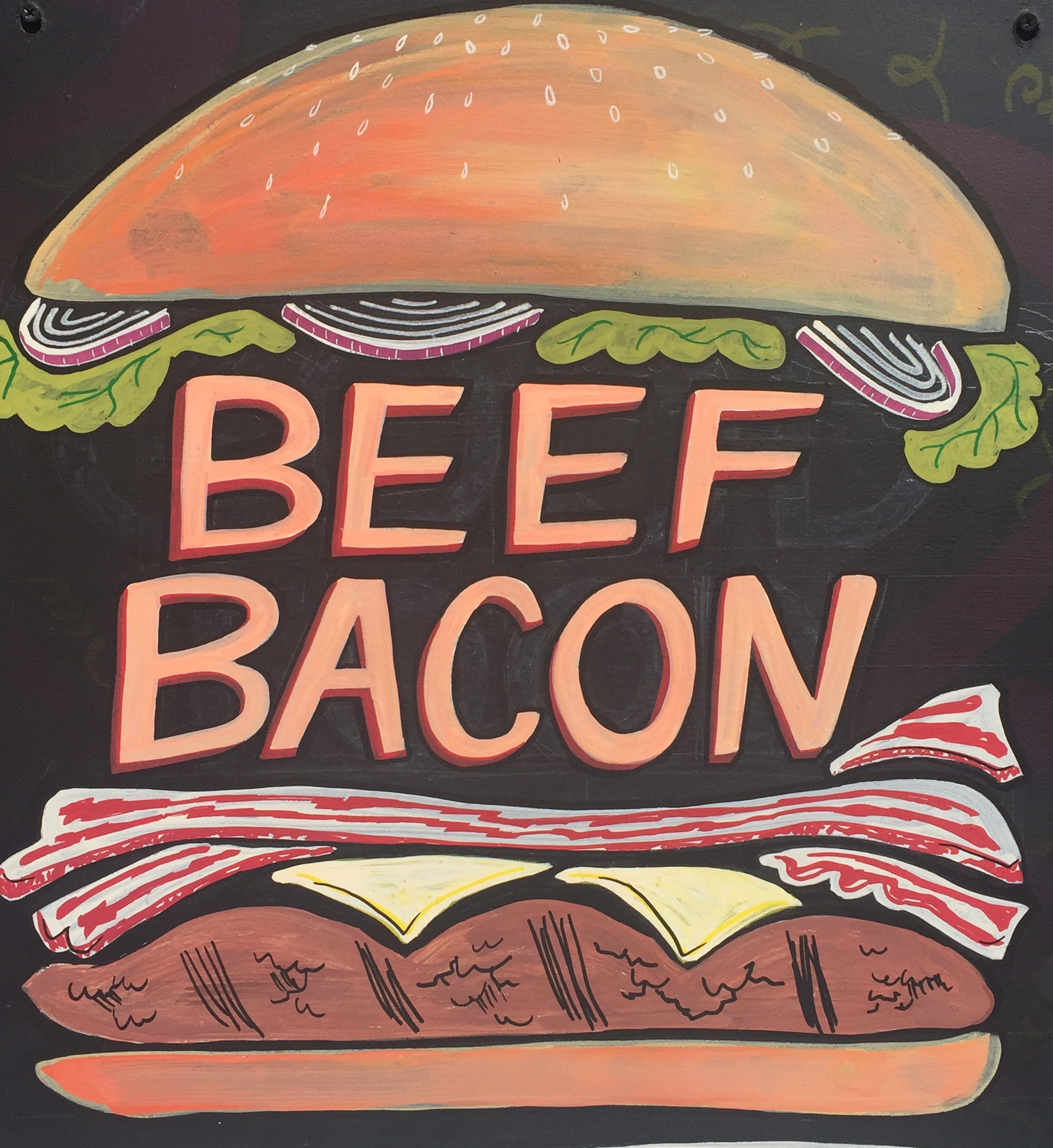 Beef Up Your Bacon
