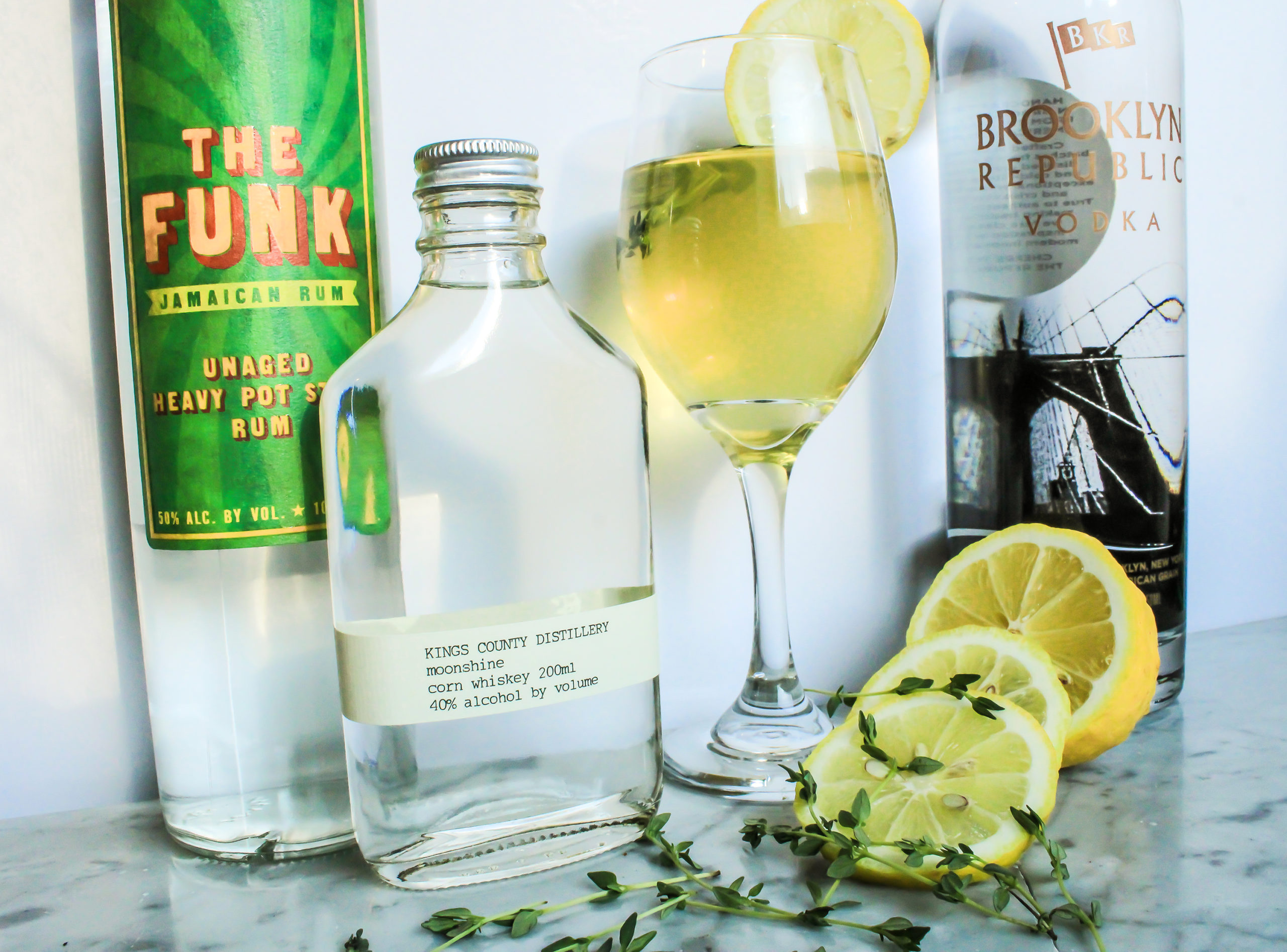 A Sweet Note Played on the Limoncello: Limoncello Recipe