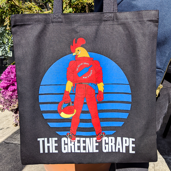 Totes Amazing: Fresh Tote Bags For Fresh Food