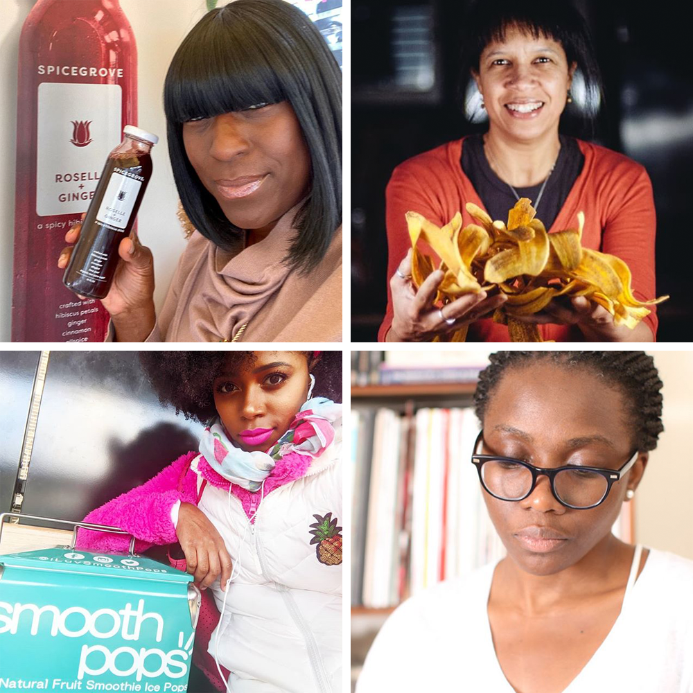 Celebrating Black Tastemakers